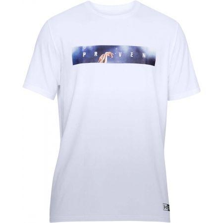 Мъжка тениска - Under Armour UA SC30 PROVEN SS TEE - 1