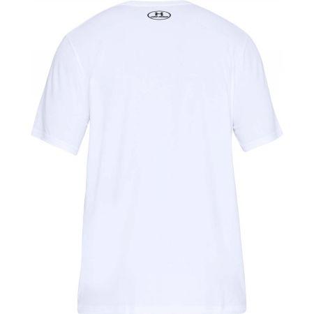 Мъжка тениска - Under Armour UA SC30 PROVEN SS TEE - 2
