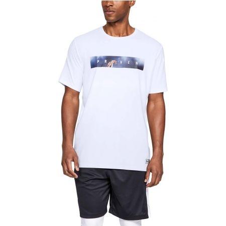 Мъжка тениска - Under Armour UA SC30 PROVEN SS TEE - 4