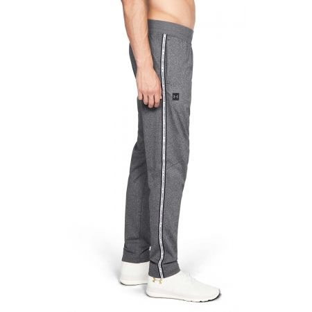 Men's pants - Under Armour SPORTSTYLE TRICOT TRACK PANT - 5