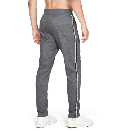 Men's pants - Under Armour SPORTSTYLE TRICOT TRACK PANT - 6