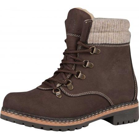 Dámská zimní obuv - Best Walk VADER - 1