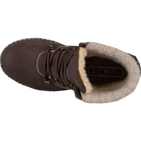 Dámská zimní obuv - Best Walk VADER - 4