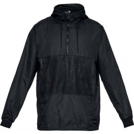Under Armour SPORTSTYLE LONGLINE ANORAK - Herrenjacke