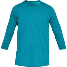 Under Armour THREADBORNE 3/4 SLEEVE - Pánske tričko