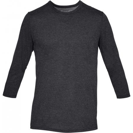 Under Armour THREADBORNE 3/4 SLEEVE - Tricou de bărbați