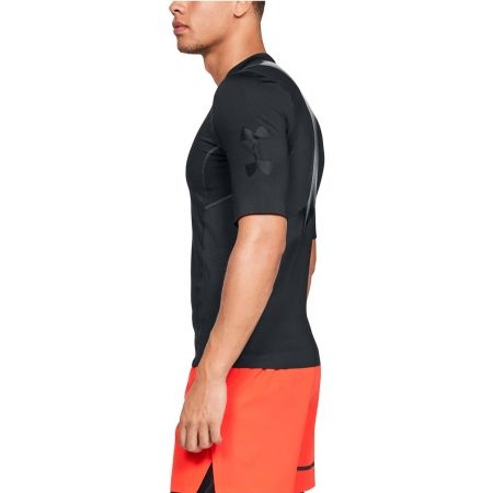 Men's T-shirt - Under Armour PERPETUAL SUPERBASE HALF SLV - 7
