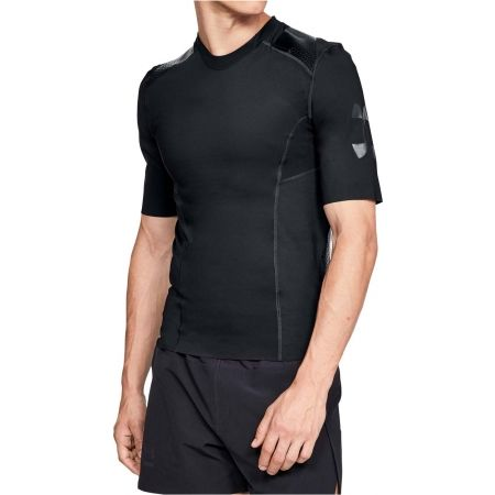 Men's T-shirt - Under Armour PERPETUAL SUPERBASE HALF SLV - 4