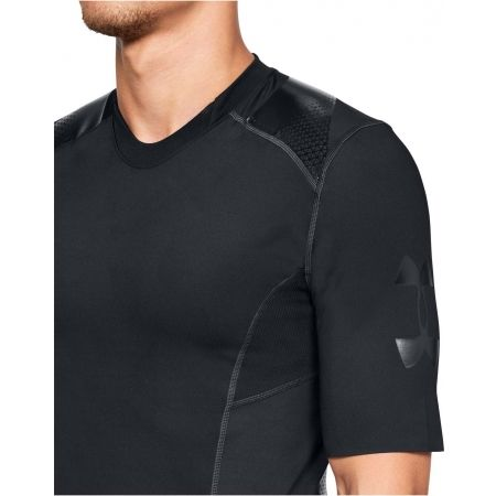 Men's T-shirt - Under Armour PERPETUAL SUPERBASE HALF SLV - 9