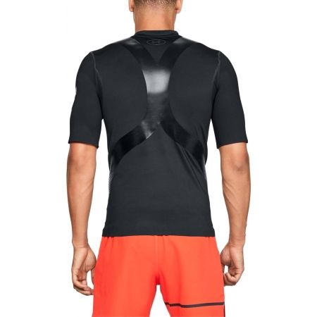 Men's T-shirt - Under Armour PERPETUAL SUPERBASE HALF SLV - 8