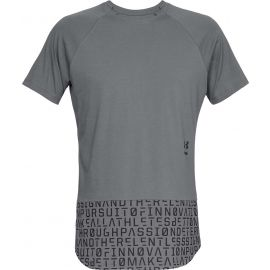 Under Armour PERPETUAL GRAPHIC SS - Tricou de bărbați