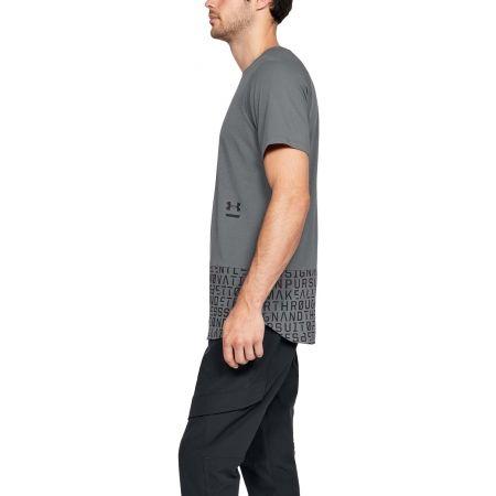 Мъжка тениска - Under Armour PERPETUAL GRAPHIC SS - 6