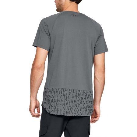 Мъжка тениска - Under Armour PERPETUAL GRAPHIC SS - 7