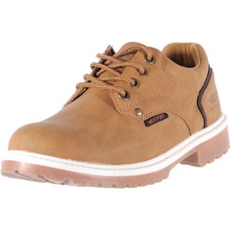 Dámská vycházková obuv - Westport ASTRAND - 3