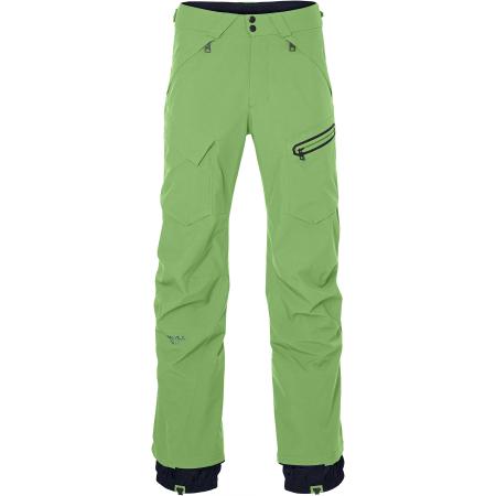 Pánské snowboardové/lyžařské kalhoty - O'Neill PM JONES 2L SYNC PANTS - 1