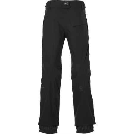 Pánské snowboardové/lyžařské kalhoty - O'Neill PM JONES 2L SYNC PANTS - 2