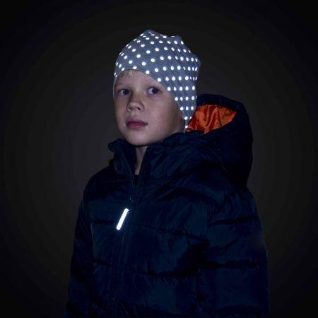 Detská zimná čiapka - Runto RT-CAP-DOTS - 4
