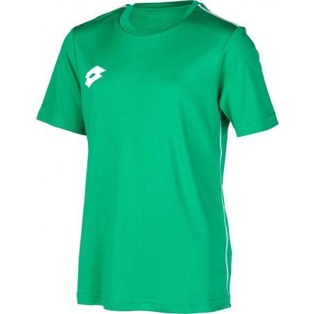 Dětské sportovní triko - Lotto JERSEY DELTA JR - 2