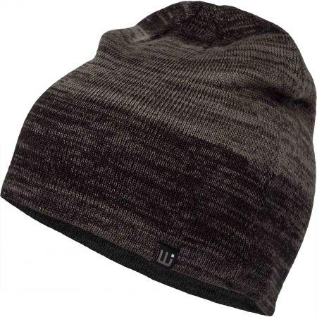 Pánská pletená čepice - Willard ZODIAK - 1