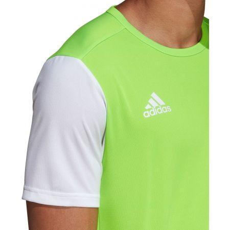 Detský futbalový dres - adidas ESTRO 19 JSY JNR - 8