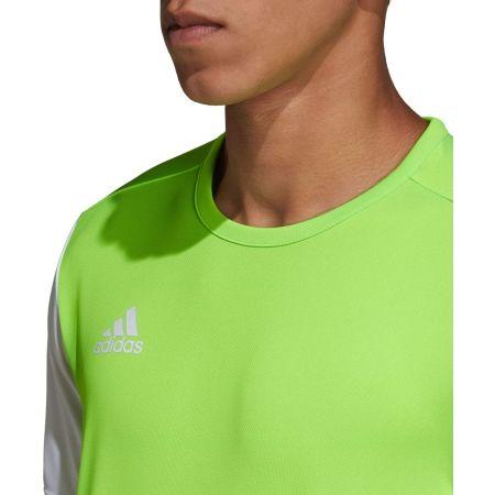 Detský futbalový dres - adidas ESTRO 19 JSY JNR - 9