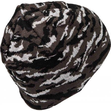 Căciulă tricotată de bărbați - Willard QUEST - 2