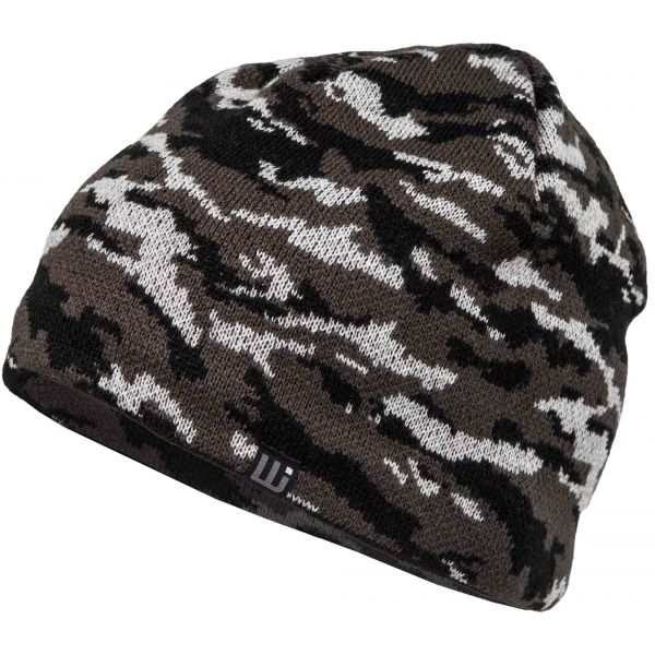 Willard QUEST - Pánska pletená čiapka