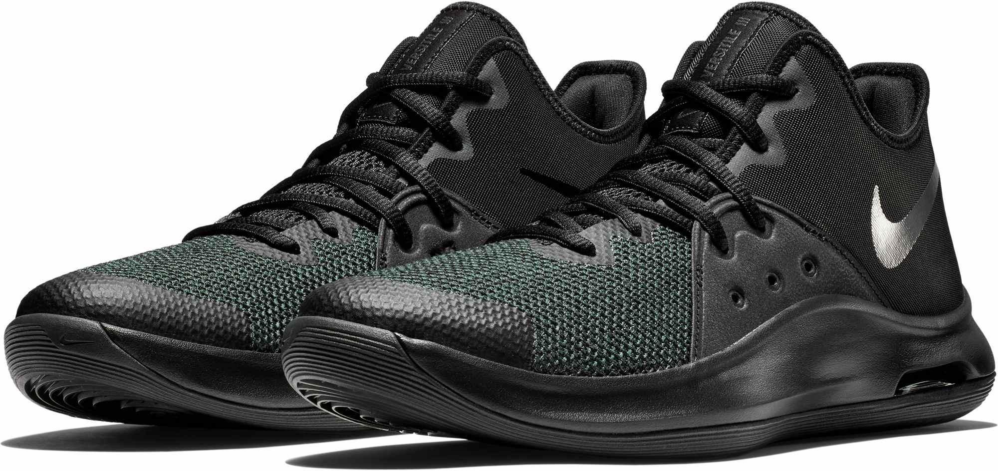 Nike AIR VERSITILE III. Pánska basketbalová obuv. Pánska basketbalová obuv.  Pánska basketbalová obuv 223e4aa8e37