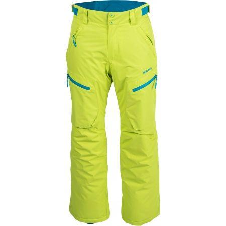 Pánské snowboardové kalhoty - Reaper MICCO - 2
