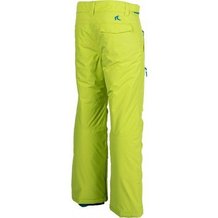 Pánské snowboardové kalhoty - Reaper MICCO - 3
