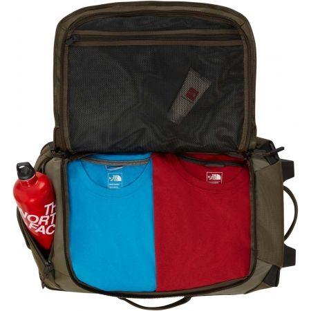 Cestovná taška - The North Face ROLLING THUNDER 40L - 4
