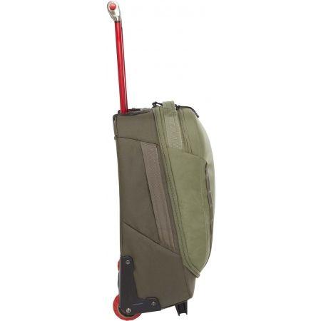 Cestovná taška - The North Face OVERHEAD 32L - 3