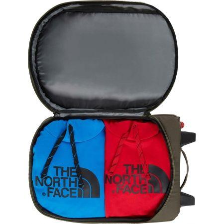 Cestovná taška - The North Face OVERHEAD 32L - 6
