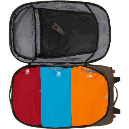 fd387b0d80 Cestovná taška - The North Face LONGHAUL 75L - 5