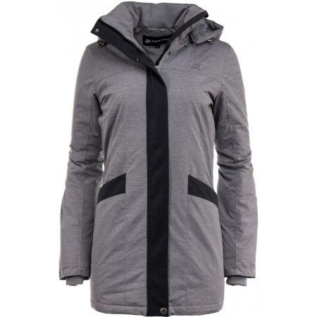 Dámský kabát - ALPINE PRO WESTINA 2 - 1