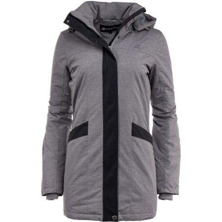 ALPINE PRO WESTINA 2 - Dámsky kabát