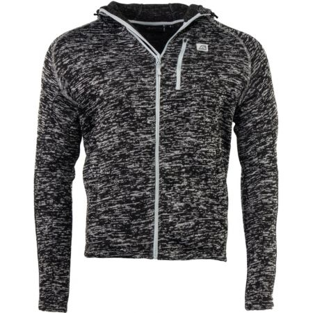 Men's sweater - ALPINE PRO BOSTYN - 1