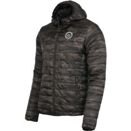ALPINE PRO HOPER - Men's quilted jacket