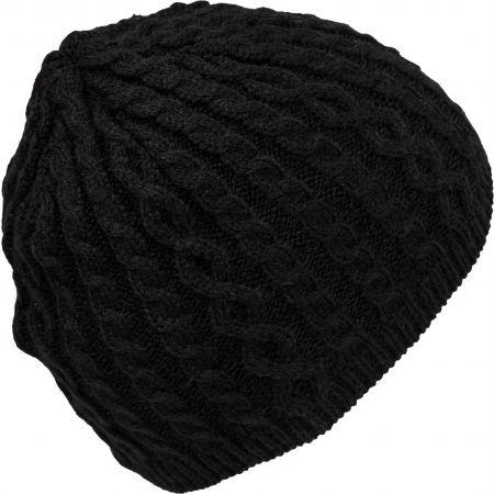 Dámska pletená čiapka - Willard ABRA - 2