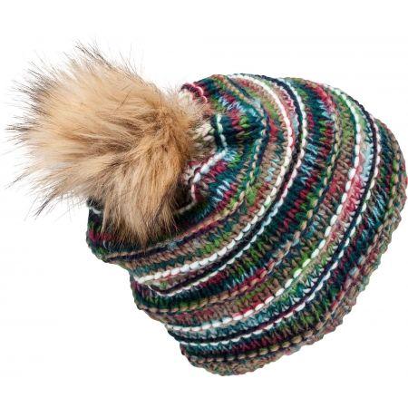 Dámska pletená čiapka - Willard BELINDA - 2