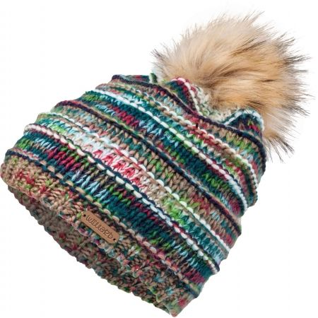 Dámska pletená čiapka - Willard BELINDA - 1