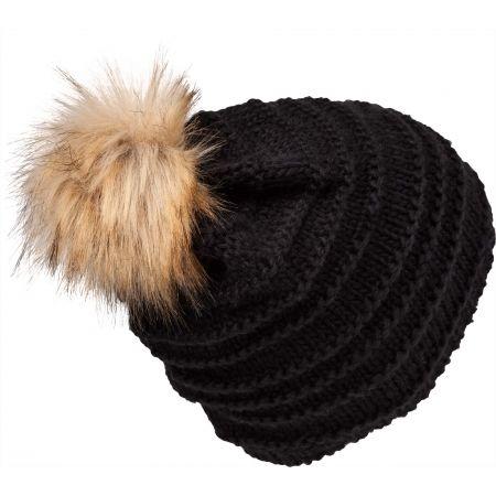 Dámská pletená čepice - Willard BELINDA - 2
