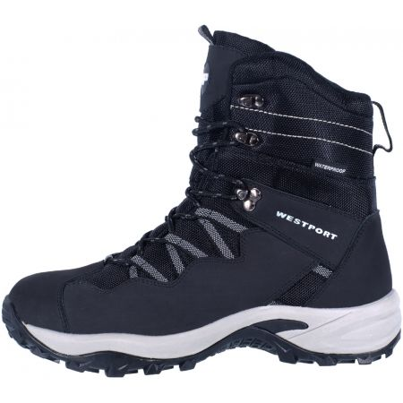 Men's Winter Boots - Westport FRODE - 1