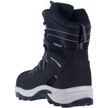 Men's Winter Boots - Westport FRODE - 5