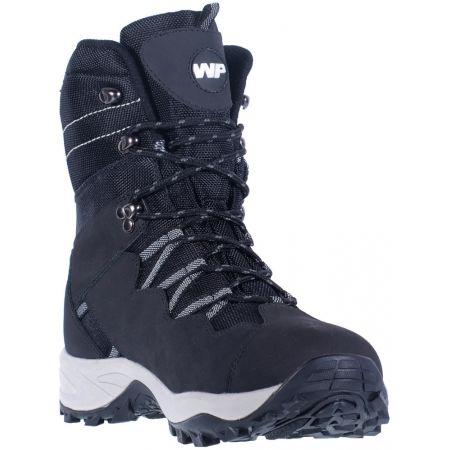 Men's Winter Boots - Westport FRODE - 4