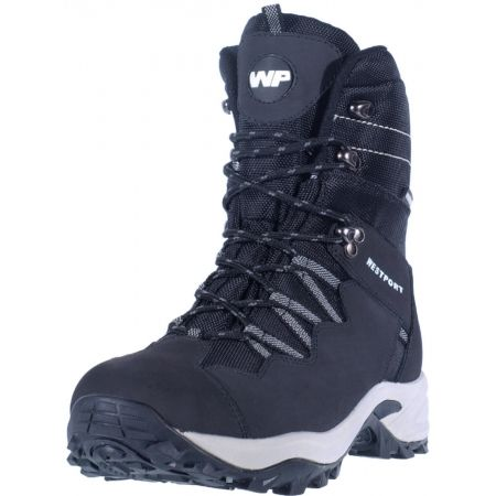 Men's Winter Boots - Westport FRODE - 3