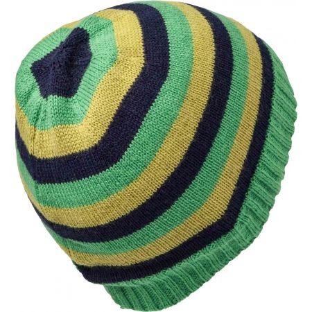 Children's knitted set - Lewro PIP - 3