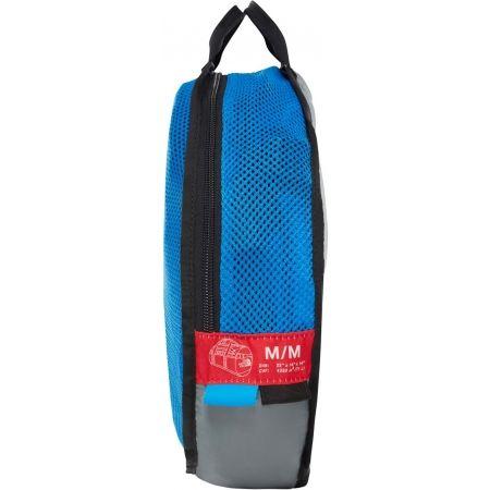 Športová taška - The North Face BASE CAMP DUFFEL M - 5