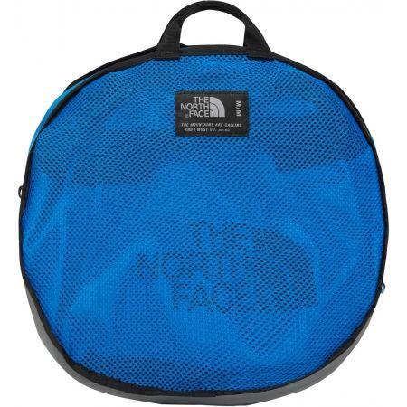 Športová taška - The North Face BASE CAMP DUFFEL M - 6