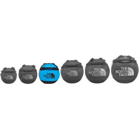 Športová taška - The North Face BASE CAMP DUFFEL M - 7